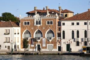 Mario De Maria e il suo amore per Venezia. La Casa dei Tre Oci alla Giudecca